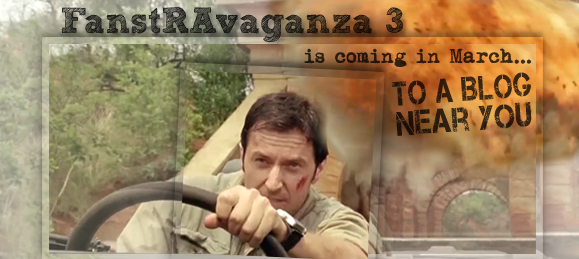 John Porter announces FanstRAvaganza 3 (2012) - Banner by bccmee